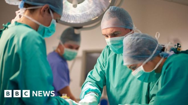 Coronavirus: NHS England scales back private sector deal
