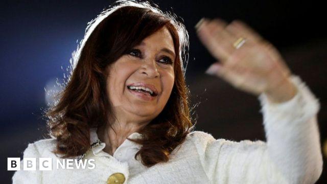 Profile: Cristina Fernández de Kirchner - BBC News