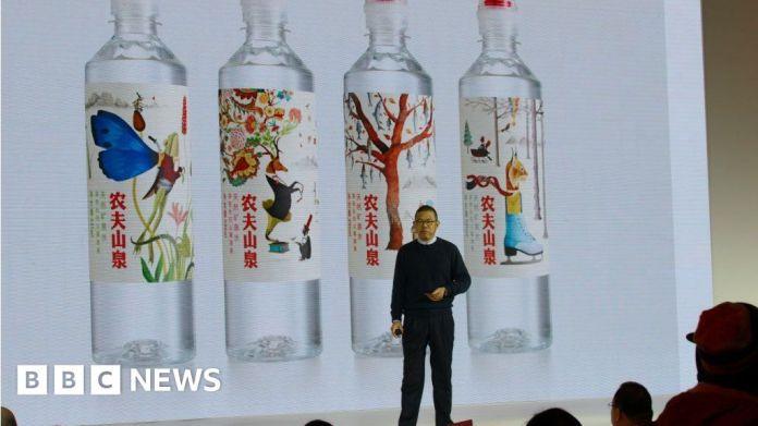 116309463 zhongshanshan मुकेश अंबानी को एशिया के सबसे अमीर व्यक्ति के रूप में टीके और पानी की कमी है