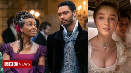 Bridgerton: Everything you need to know about the Netflix drama