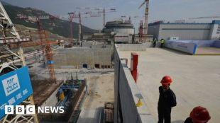 Taishan nuclear plant: China admits damage to fuel rods #world #BBC_News
