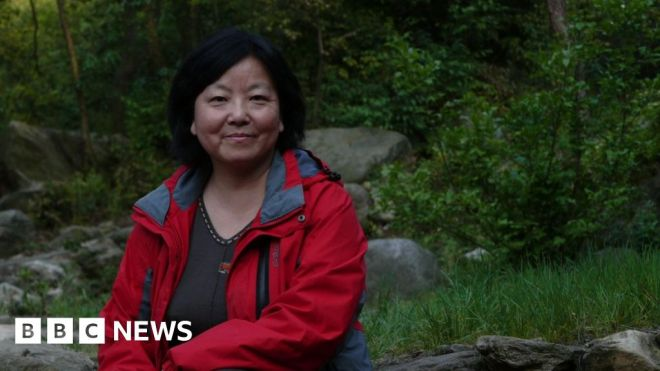 Fang Fang: Author vilified for Wuhan Diary speaks out a year on #world #BBC_News