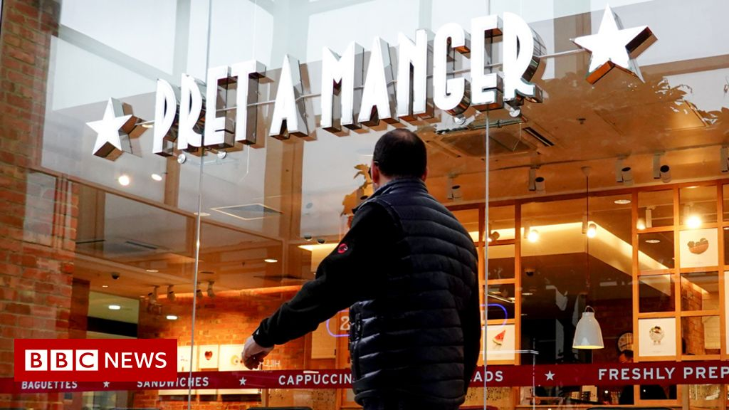 , Pret to hire 3,000 staff after cutting same number in 2020, The Evepost BBC News