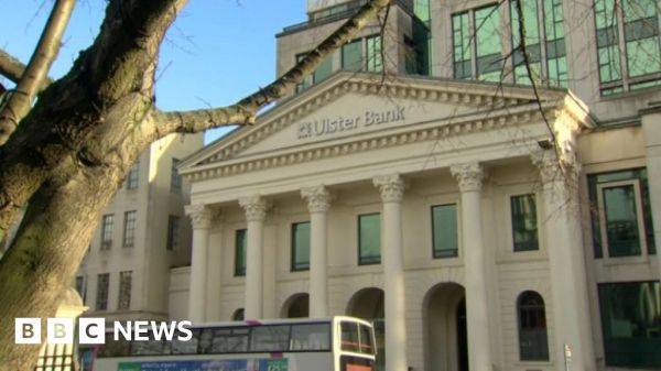 Ulster Bank in Northern Ireland made £59m profit in 2017 ...