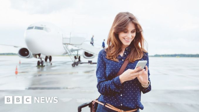 Mobile roaming: What will happen to charges after Brexit?