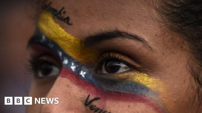 'We gave Venezuelan migrants a licence to dream' #world #BBC_News
