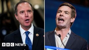Seizure of Democrats' Apple data by Trump officials to be investigated #world #BBC_News