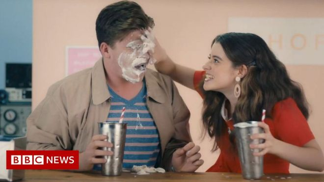 Australian sex education campaign branded 'concerning' by activists #world #BBC_News