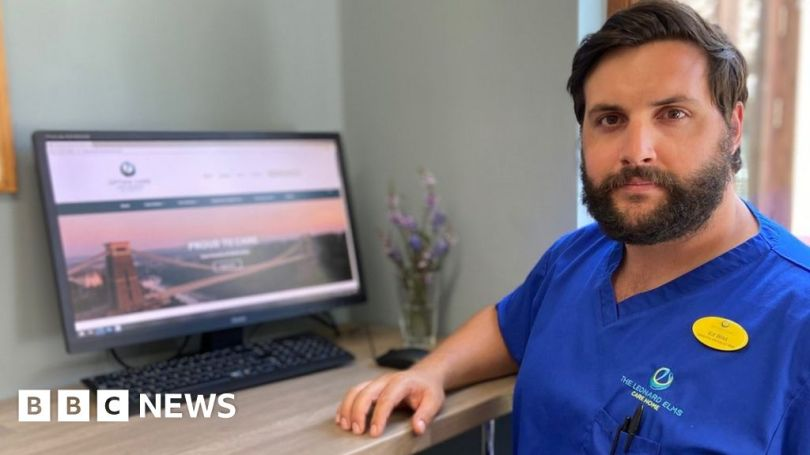 Coronavirus: Devon care homes were 'hit so quickly'