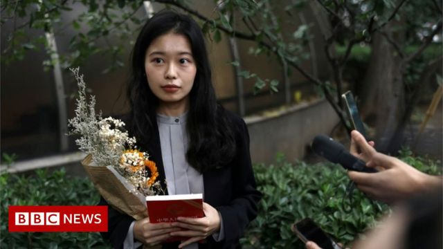 120541345 070605815 1 • #MeToo: China court dismisses landmark sex harassment case