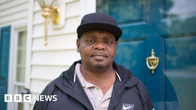 Does a m settlement make up for three decades in prison? #world #BBC_News