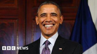 Spotify offers Barack Obama a job as 'President of Playlists ...