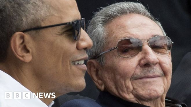 Raúl Castro steps down as Cuban Communist Party leader #world #BBC_News