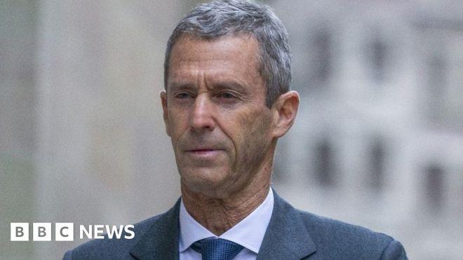 Beny Steinmetz: Mining tycoon in Swiss trial over Guinea deal #world #BBC_News