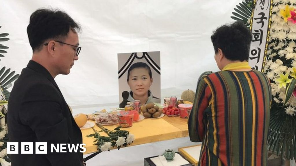 Photo of Han Sung-ok: Was this North Korean defector failed by the South?