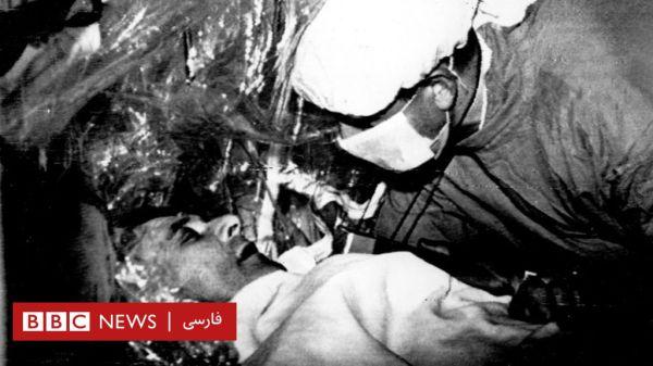 عمل جراحی که علم پزشکی را در صدر اخبار جهان نشاند - BBC ...