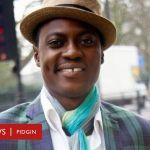 Tributes pour in for Sound Sultan death - BBC News Pidgin 💥😭😭💥