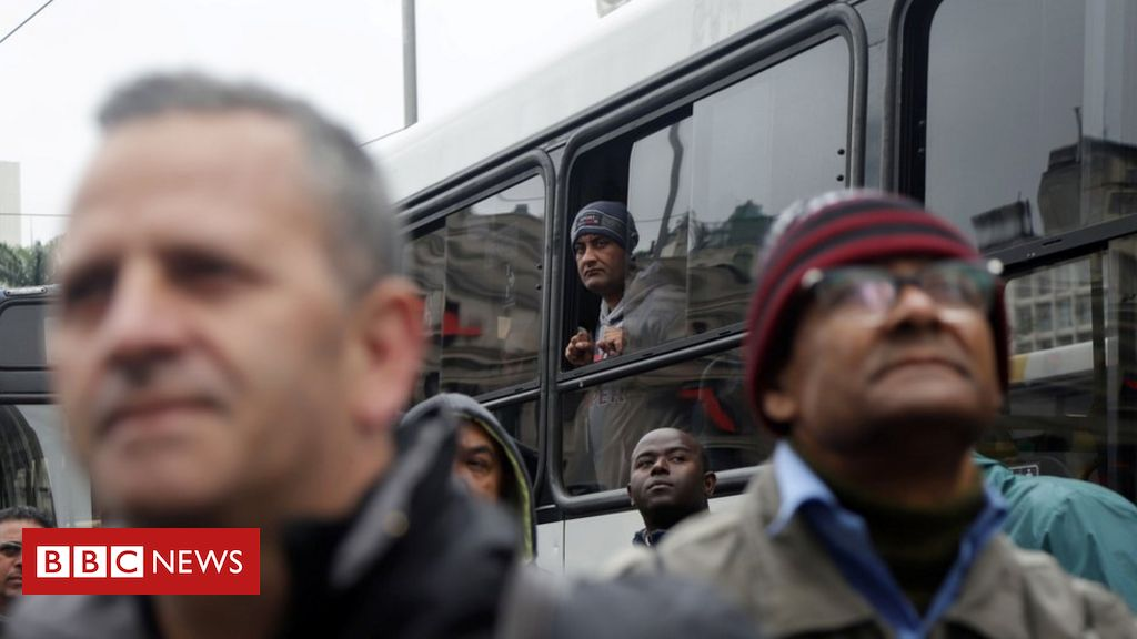 Brasileiros estão menos felizes em 2019, diz pesquisa da Ipsos
