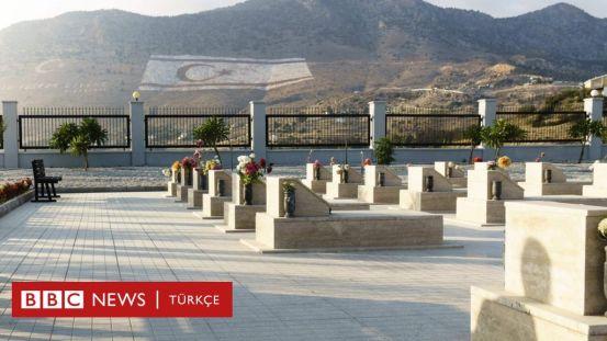 Κύπρος: τα πτώματα 14 παιδιών που σκοτώθηκαν το 1974 θάφτηκαν στη Βόρεια Κύπρο