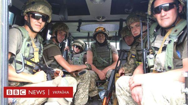 Офицеры запаса: кого, когда и куда будут призывать - BBC ...