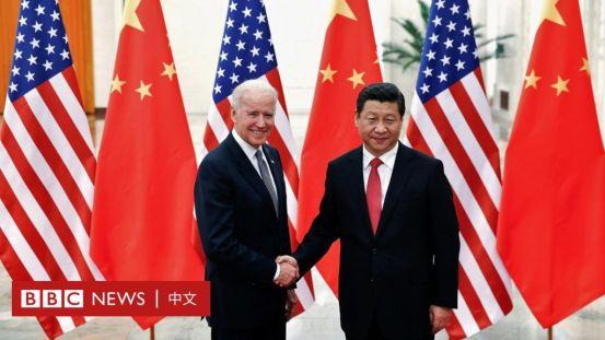 """应对中国挑战:""""亚洲连接""""进入美国安全和外交政策制定圈-BBC新闻"""