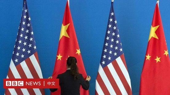 根据Biden-BBC新闻,中国在美国情报机构的第一份威胁评估报告中名列第一。