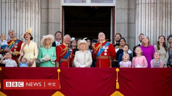 """英国人民想废除君主制:""""这是殖民主义的遗迹"""" -BBC新闻"""