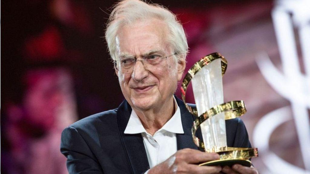 Renowned French film director Bertrand Tavernier dies - BBC News