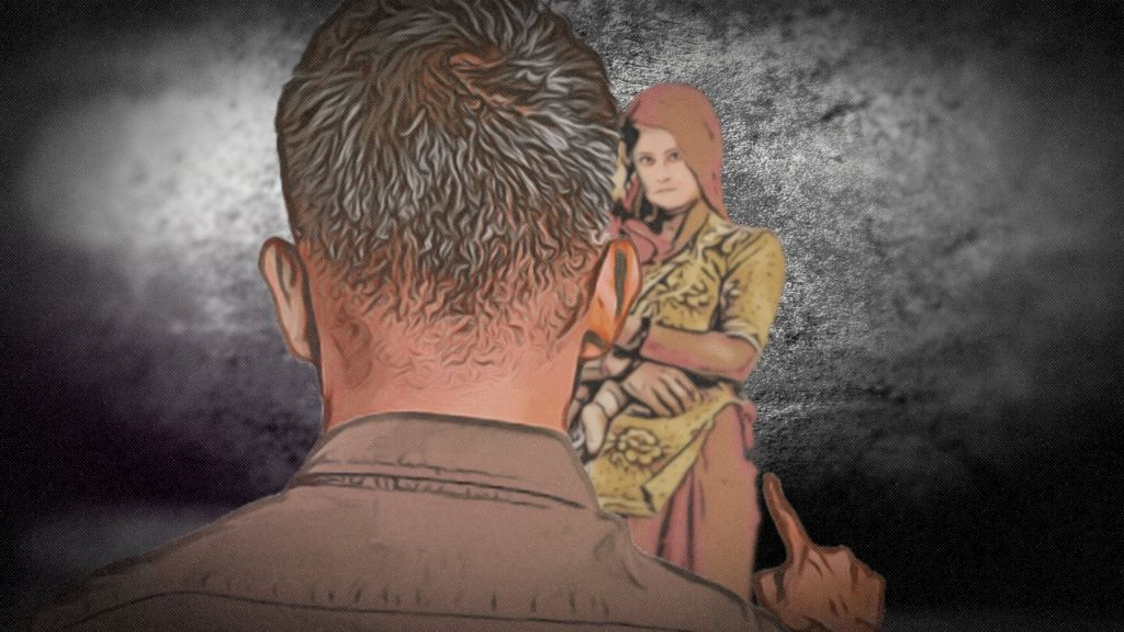 NRI Telugu Husband Arrested In Madhapur For Sending Porn To Wife - అశ్లీల చిత్రాలతో భార్యను హింసించిన ప్రవాస భర్త అరెస్ట్