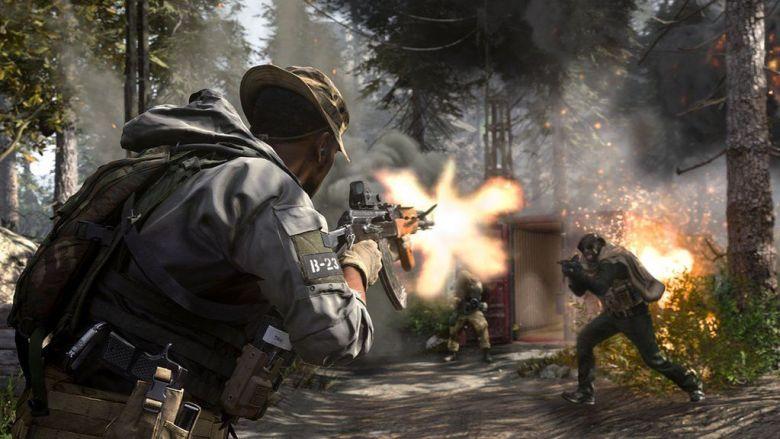 Call of Duty: Modern Warfare faces Russian backlash - BBC News