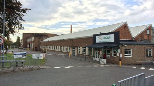 Fears 250 jobs are at risk at Crown Packaging in Neath ...