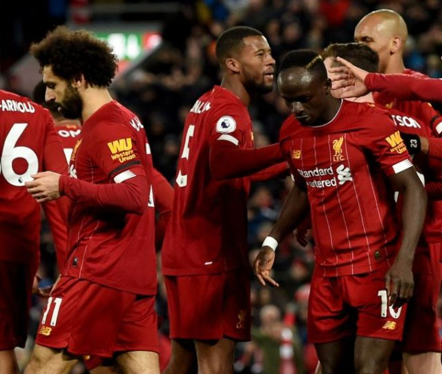 Liverpool Have Most Valuable Squad In Europe Says Cies Football