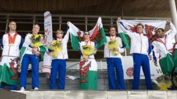 London 2012: Colwyn Bay chosen to host 'flame celebration ...