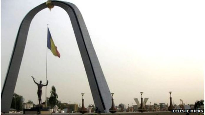 Image result for chad city