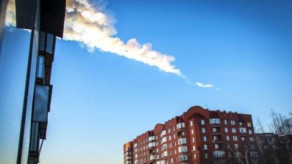 Chelyabinsk meteor Space rock hitrate underestimated