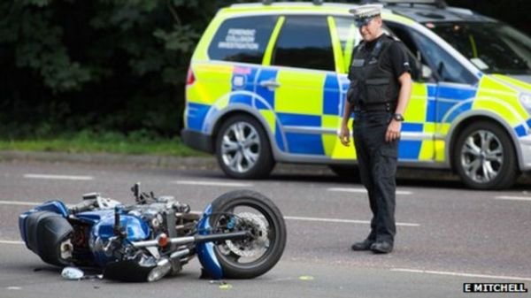 Woman arrested after motorcyclist dies in Climping crash ...