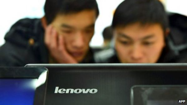 Google to own 6% stake in Chinese PC maker Lenovo - BBC News
