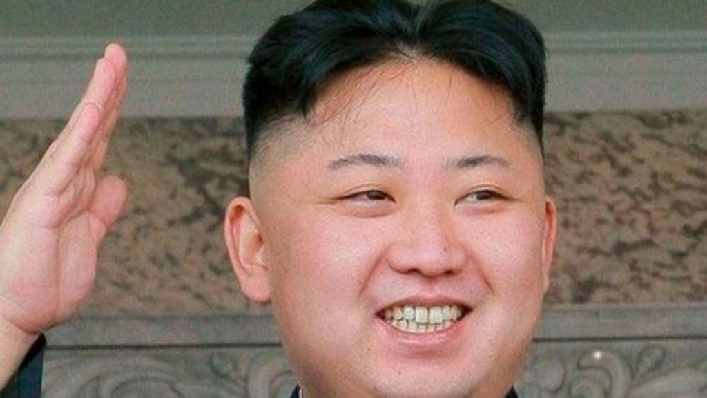 North Korean Officials Visit Salon Over Kim Jong Un Bad