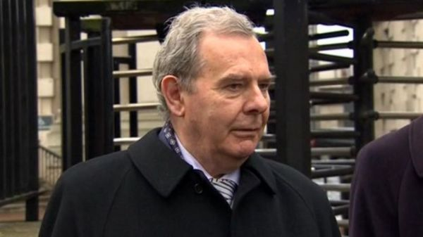 Former billionaire Sean Quinn to be discharged from ...