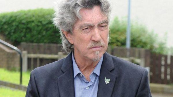 Election 2015: Sinn Féin's Mickey Brady 'warned of death ...
