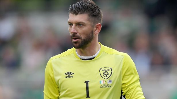 Kieren Westwood to miss Republic of Ireland's World Cup qualifiers - BBC  Sport