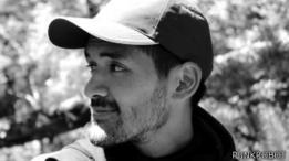 Gabriel Osorio, director de Historia de un oso, filme chileno nominado a Oscar