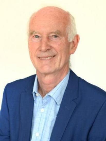 Richard Bourne, biógrafo de Lula