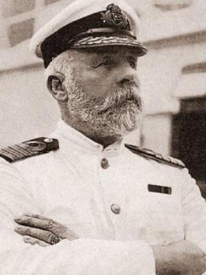 El capitán Smith