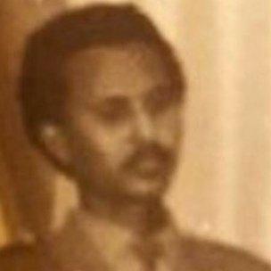 Farhiya's father, Siid Ahmed Sharif