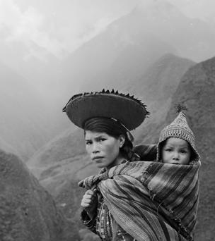 Image result for peru 1950s