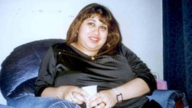 Michelle Samaraweera