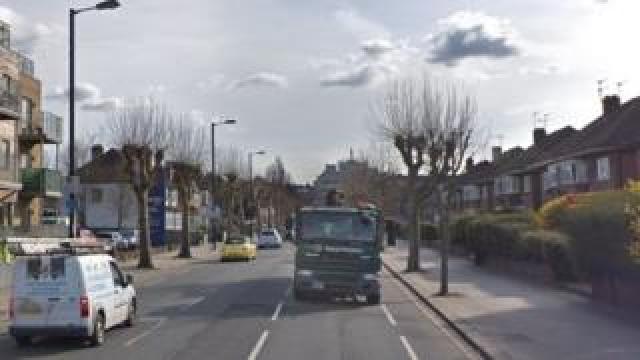 Brighton Road, Croydon
