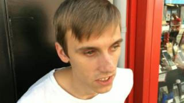 Chris Chadwick-Parnell