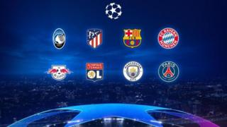 Champions League and Europa League: Everything you need to ...